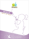 ABC Preschool Teacher Kit (Y1): Quarter 3