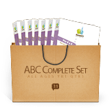 ABC Complete Set All Ages (Y1): Quarter 3