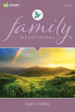 ABC: Family Devotional Year 1 (5 pack): Unit 3