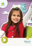 ABC: Pre-K – Grade 1 Teacher Kit (KJV): Unit 3