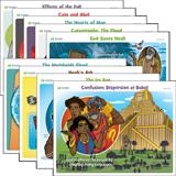 ABC: Grade 2 – Grade 5 Lesson Theme Posters Year 1 (KJV): Unit 3