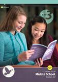 ABC: Middle School Teacher Kit (KJV): Unit 3