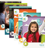 ABC: Complete Set All Ages Teacher Kit (KJV): Unit 3