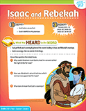 ABC Sunday School (Y1): Take Home Sheets - Grades 3 & 4: Quarter 4