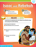 ABC Sunday School (Y1): Take Home Sheets - Grades 5 & 6: Quarter 4