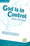 ABC Sunday School (Y1): Family Devotional - Adults: Q4 5-pack