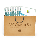 ABC: Complete Set All Ages Teacher Kit Y1 Q4: Print