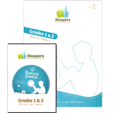 ABC grades 1&2 kit quarter 4