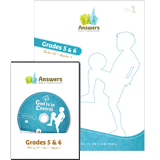 ABC grades 5&6 kit quarter 4