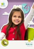 ABC: Pre-K – Grade 1 Teacher Kit (KJV): Unit 4