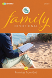 ABC: Family Devotional (KJV) 5 pack: Unit 4
