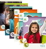 ABC: Complete Set All Ages Teacher Kit (KJV): Unit 4