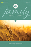 ABC: Family Devotional (5 pack): Unit 5