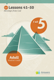ABC: Adult Student Guide (KJV): Unit 5