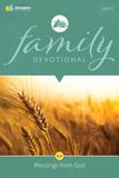 ABC: Family Devotional (KJV) 5 pack: Unit 5