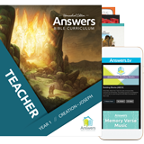 ABC Homeschool: K-5 Teacher Guide: Year 1