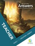 ABC Homeschool: K-5 Teacher Guide: Year 1