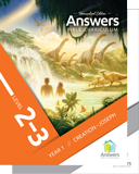 ABC Homeschool: 2-3 Student Book: Year 1