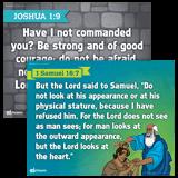ABC Sunday School (Y2): Memory Verse Posters - Grades 1–6: Quarter 1