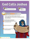 ABC Sunday School: Take Home Sheets - Grades 5 & 6: Quarter 1