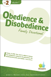 ABC Sunday School (Y2): Family Devotional - Adults: Q1 5-pack