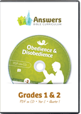ABC: Grades 1 & 2 Teacher Kit Y2 Q1: PDF on CD