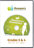 ABC: Grades 3 & 4 Teacher Kit Y2 Q1: PDF on CD