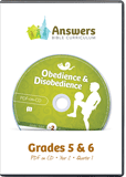ABC: Grades 5 & 6 Teacher Kit Y2 Q1: PDF on CD