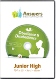 ABC: Junior High Teacher Kit Y2 Q1: PDF on CD