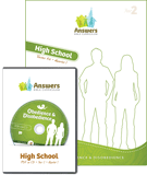 ABC: High School Teacher Kit Y2 Q1: Print + PDF Combo