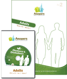 ABC: Adult Teacher Kit Y2 Q1: Print + CD Combo