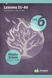 ABC: Middle School Student Guide: Unit 6