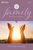 ABC: Family Devotional: Unit 6
