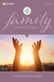 ABC: Family Devotional (5 pack): Unit 6