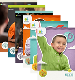 ABC: Complete Set All Ages Teacher Kit (KJV): Unit 6