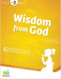 ABC Sunday School (Y2): Teacher Guide - Preschool: Quarter 2