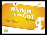 ABC Sunday School (Y2): Flipchart - Preschool: Quarter 2