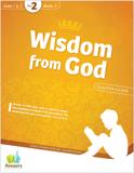ABC Sunday School (Y2): Teacher Guide - Grades 1 & 2: Quarter 2