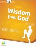 ABC Sunday School (Y2): Teacher Guide - Grades 5 & 6: Quarter 2