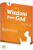 ABC Sunday School (Y2): Student Guide - Junior High : Quarter 2