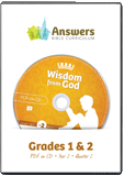 ABC: Grades 1 & 2 Teacher Kit Y2 Q2: PDF on CD