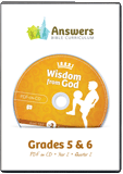 ABC: Grades 5 & 6 Teacher Kit Y2 Q2: PDF on CD
