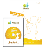 ABC preschool kit quarter 2