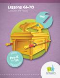 ABC: Pre-K – Grade 1 Teacher Guide: Unit 7