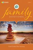 ABC: Family Devotional (5 pack): Unit 7