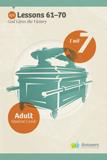 ABC: Adult Student Guide (KJV): Unit 7