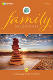 ABC: Family Devotional (KJV) 5 pack: Unit 7