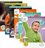 ABC: Complete Set All Ages Teacher Kit (KJV): Unit 7