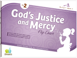 ABC Sunday School (Y2): Flipchart - Preschool: Quarter 3