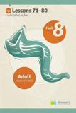 ABC: Adult Student Guide (KJV): Unit 8